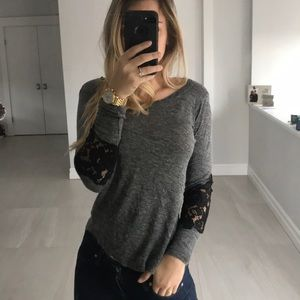 Zara Laced